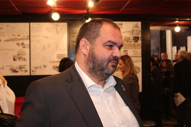 Покрајински секретар Владимир Галић свечано отворио 27. Међународни салон урбанизма у Руми1