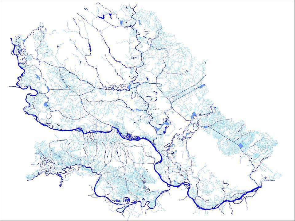 Vojvodina Geografija Srbija1