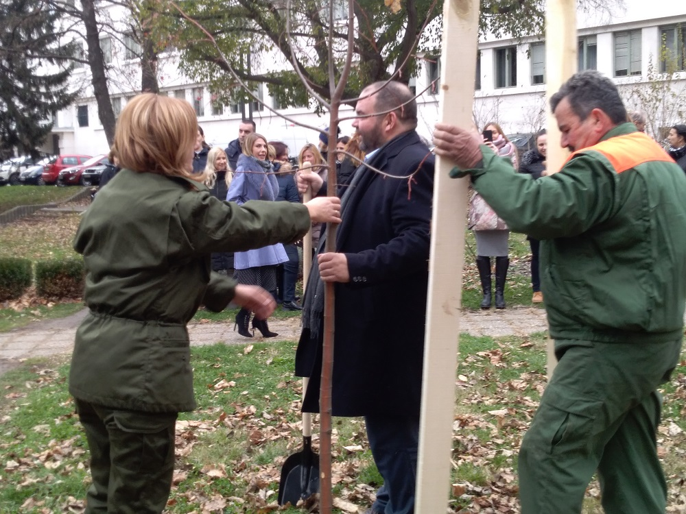 Zelena nedelja u AP Vojvodini2